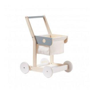 Le chariot de courses kid concept