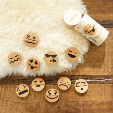Le jeu wodiboo aimanté des émotions chez les petits raffineurs.