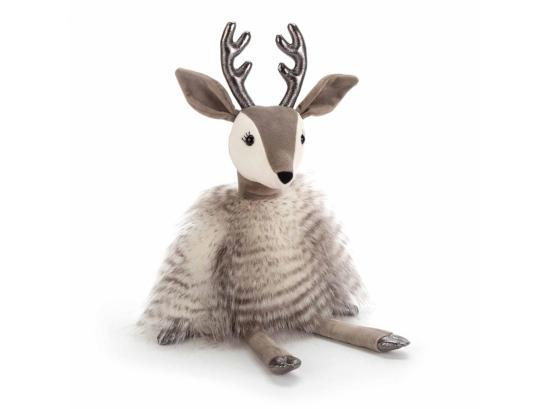 Le reindeer de jellycat, chez Ptit nous.