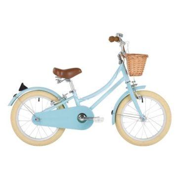 Le vélo bobbin chez 84 paradise.