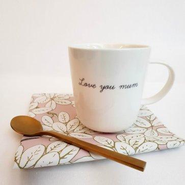 Le joli mug studio porcelaine