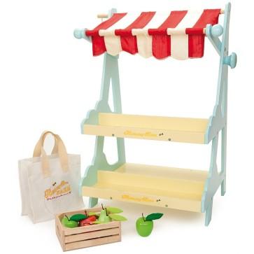 jouet-en-bois-marchande-etale-du-marche-le-toy-van-jouets-en-bois